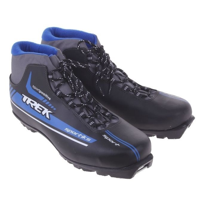 Лыжные ботинки Trek Sportiks 42р