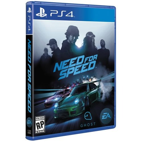 Диск для PS4 Need for Speed