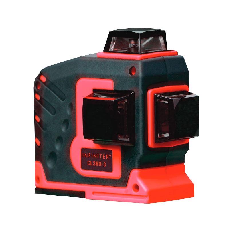 Лазерный уровень Infiniter CL360-3