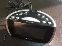 Радио часы VITEK VT-3505