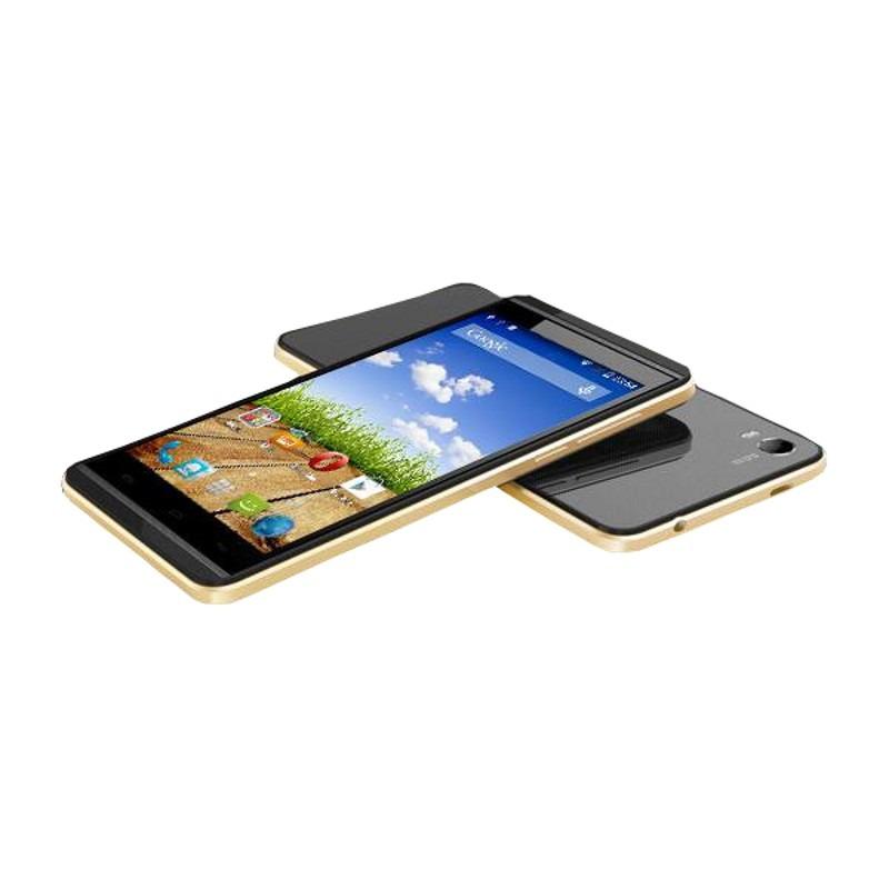 Телефон micromax A104