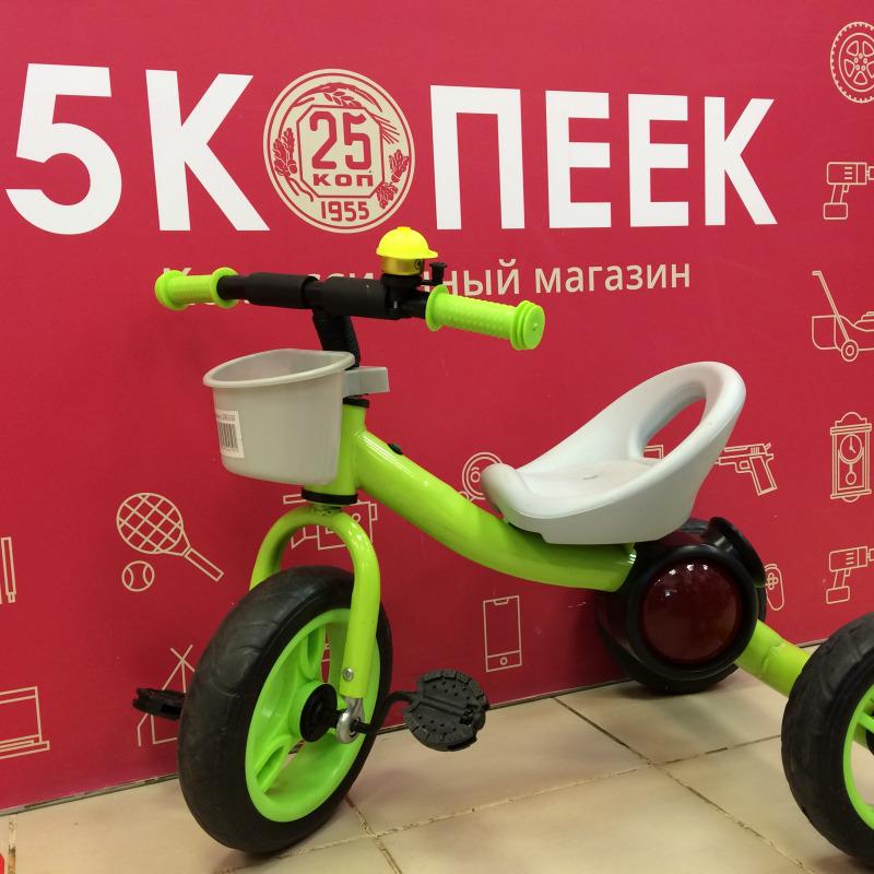 Трехколесный велосипед OCIE