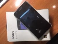 С/т Sony Xperia E4g, б/у, п/ц, коробка, док-ты, без з/у