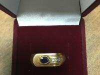 Печатка  Золото 585 (14K) вес 6.66 г