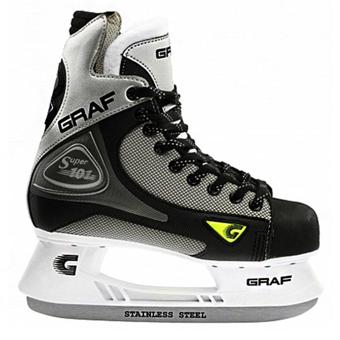 Хоккейные коньки Graf Super 101