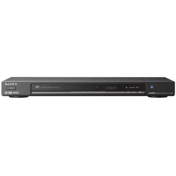 DVD-плеер Sony DVP-NS78H