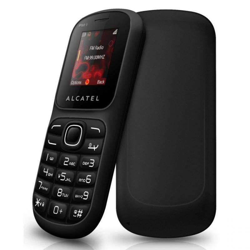 Мобильный телефон Alcatel 217D