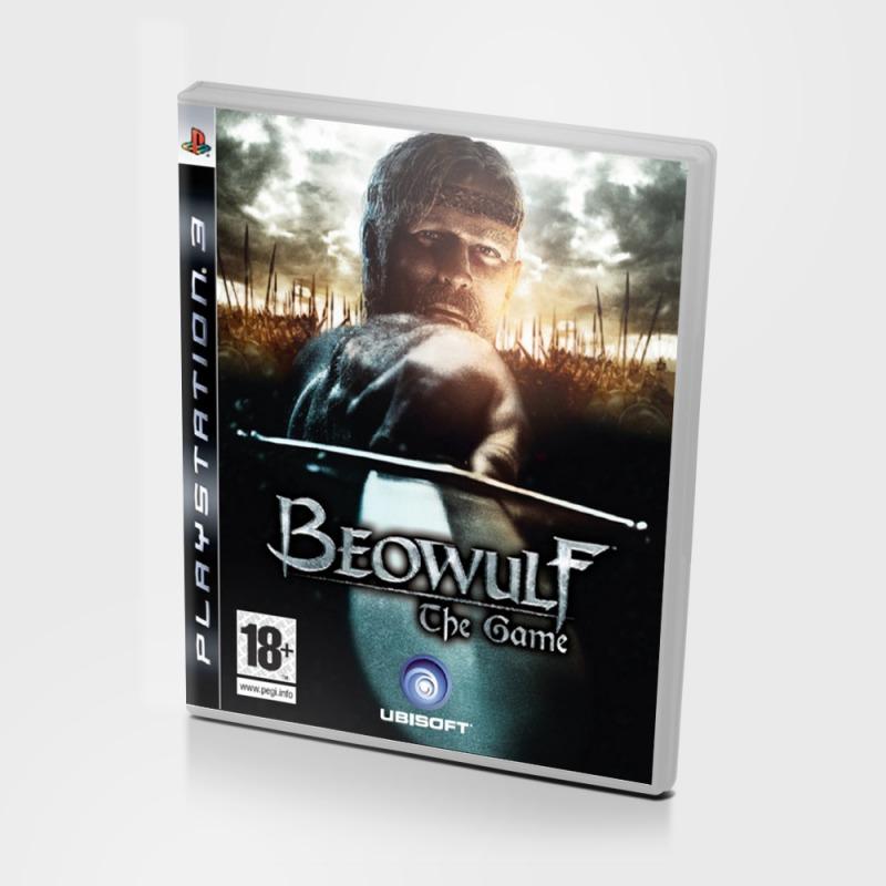 Диск на PS 3 Beowulf