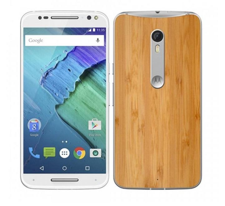 Смартфон Motorola X