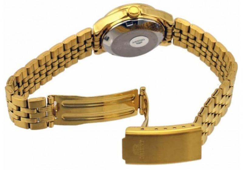 Японские механические наручные часы Orient NQ1S001B