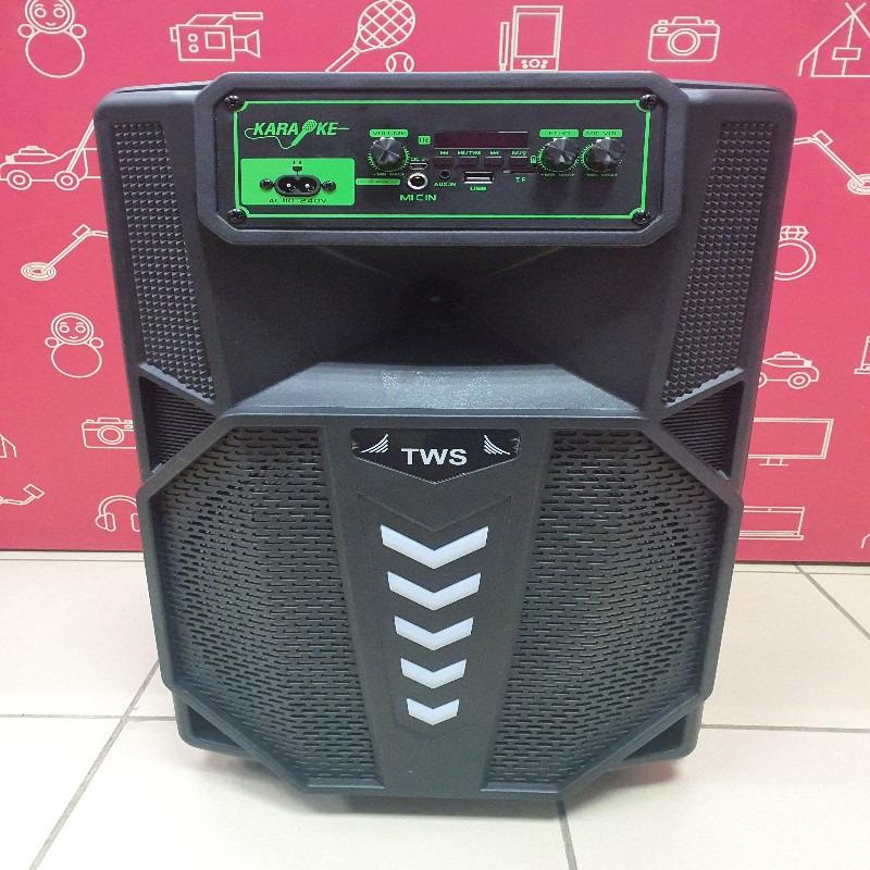 Колонка Портативная BT speaker TWS 30