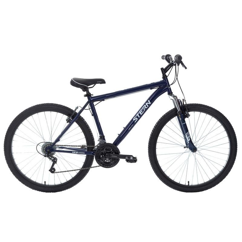Велосипед STERN HARD TAIL 20