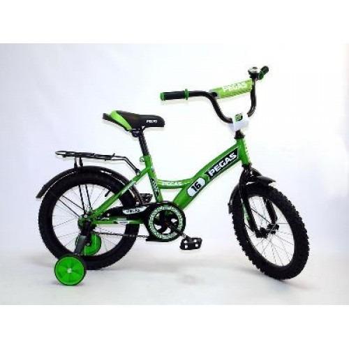 Велосипед Pegas 16