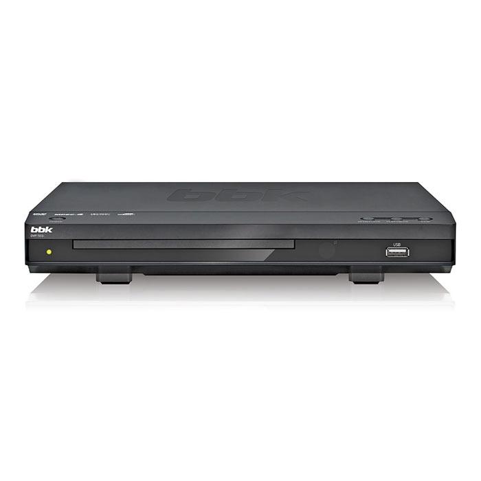 DVD плеер BBK DV154SI