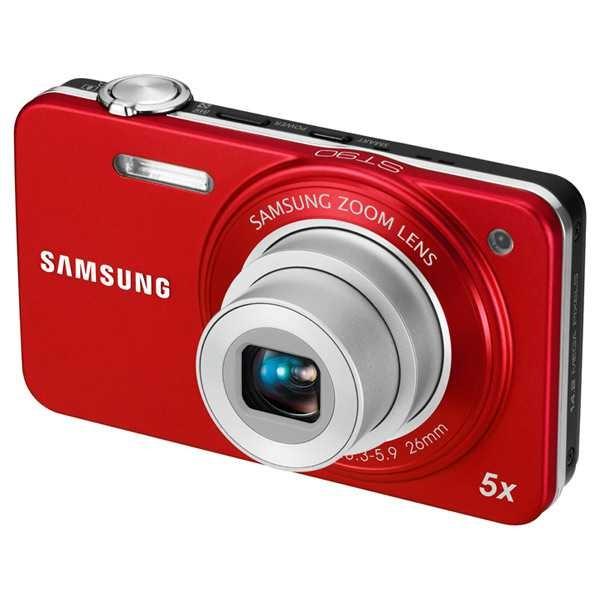 Фотоаппарат Samsung ST91
