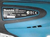 Фен стоительный MAKITA HG5012