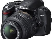 Зеркальный фотоаппарат Nikon D3000 18-55