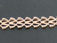 Браслет  Золото 585 (14K) вес 5.57 г