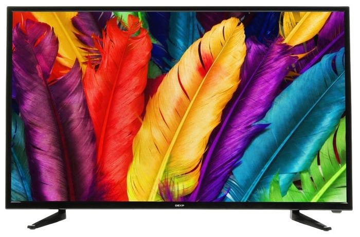 Телевизор Dexp H39E7000C