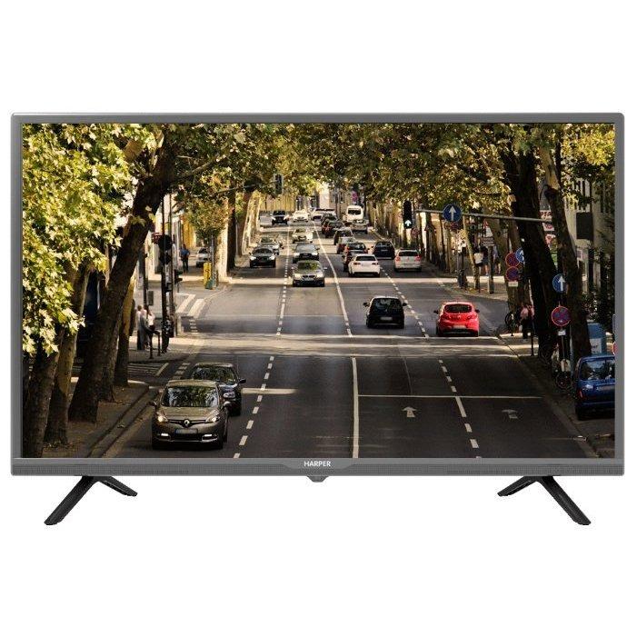 Телевизор HARPER 28R6752T 27.5