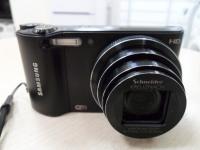 Samsung WB150F WiFi Black