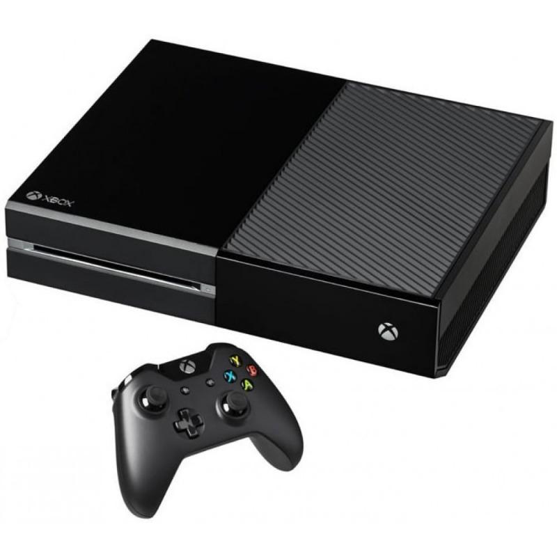 Игровая консоль XboX One 1540