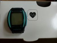 Часы-кардиометр ONRHYTHM 310 GEONAUTE