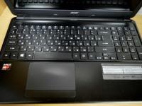 Ноутбук  ACER E1-522