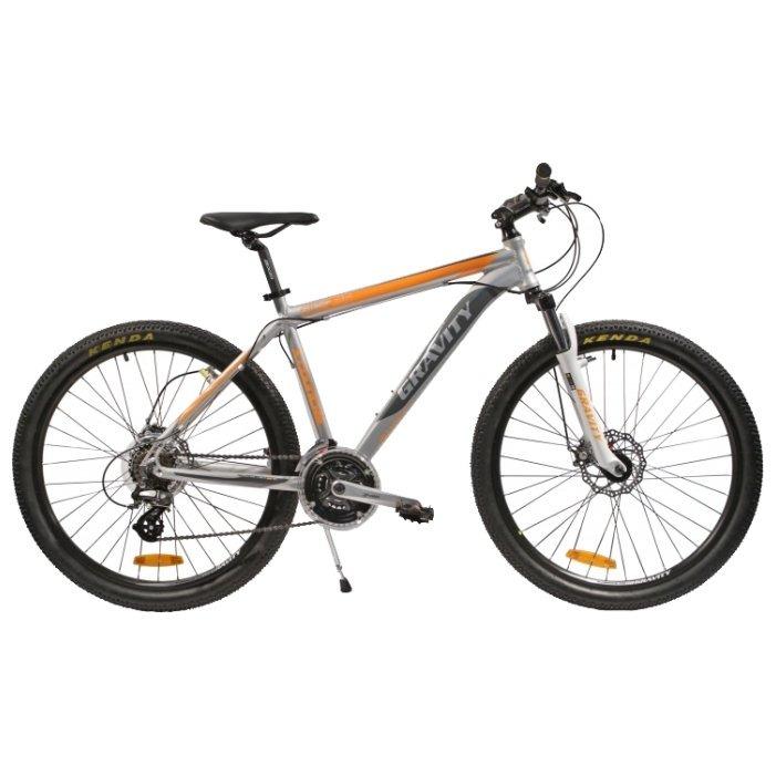 Велосипед Gravity Swift 26 (2016)
