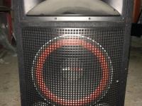 Колонки Gem Sound Pro Series GSP-15