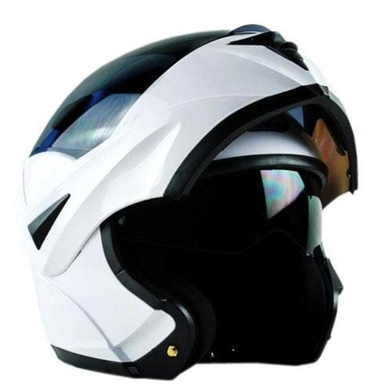 Мотоциклетный шлем Virtue Helmet