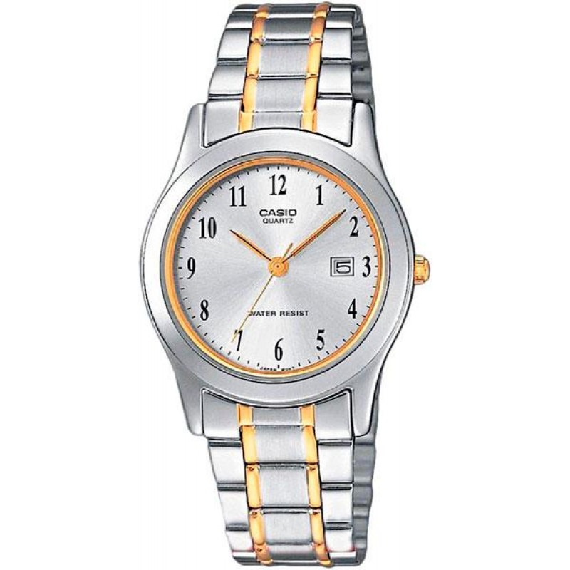 Наручные часы CASIO LTP-1141G-7A