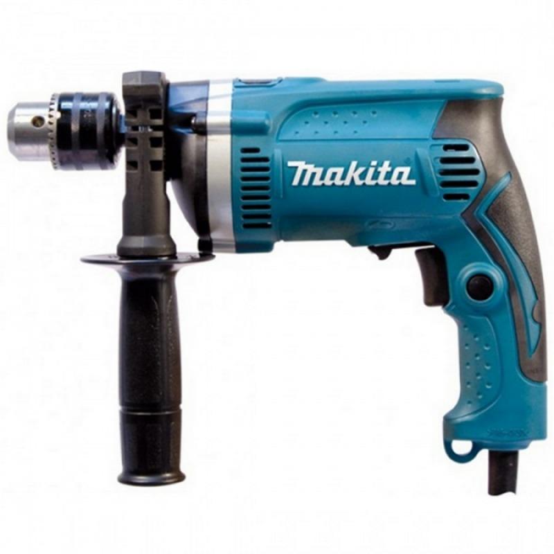 Электро дрель Makita HP1630