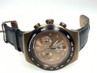 Часы наручные Swatch YOG407,б/у,доки,в прозрачном футляре