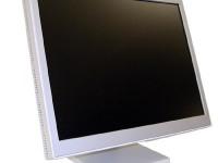 Монитор NEC 195VXM