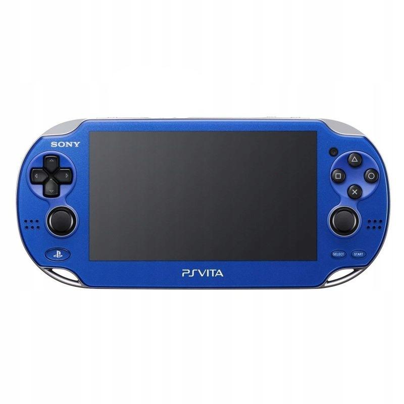 Игровая приставка Sony PlayStation Vita Wi-Fi