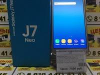 Мобильный телефон Samsung j7 neo
