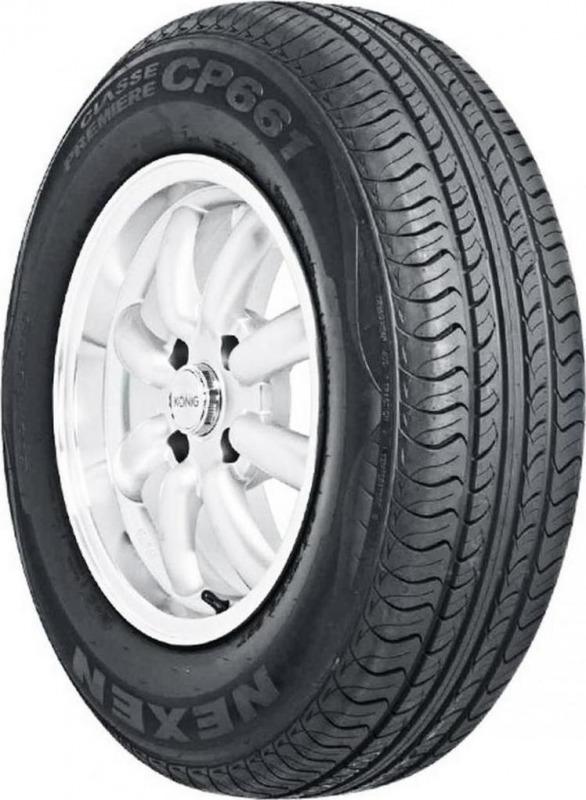 Автомобильная шина Nexen Classe Premiere 661 185/65 R15 88H