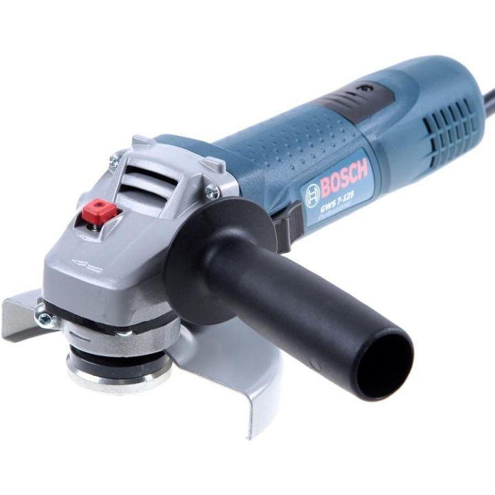 Болгарка Bosch GWS 7-125 Professional