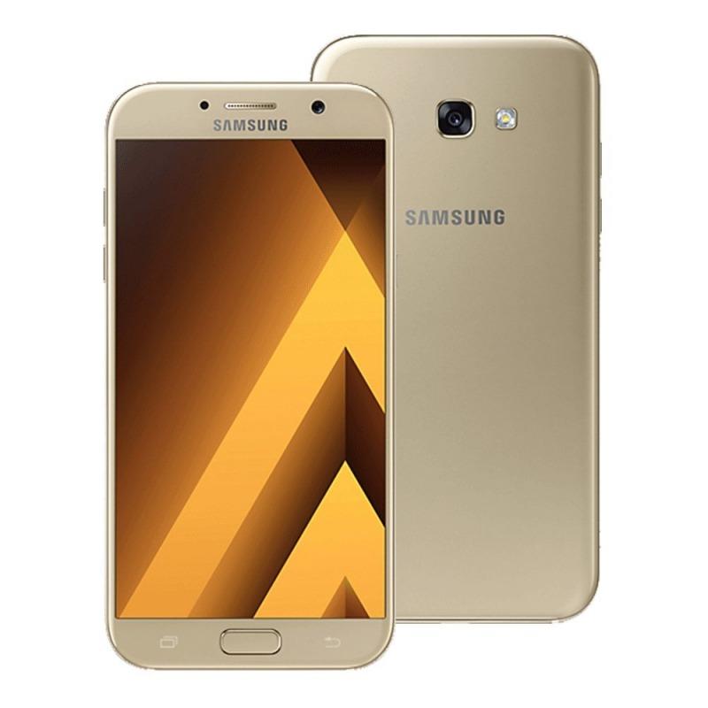 Смартфон Samsung Galaxy A7 (2017)