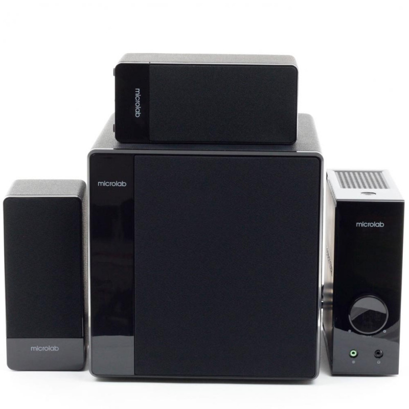 Компьютерная акустика Microlab FC 360 5.1