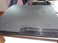 PS 3 500Gb Black