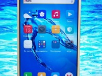 Телефон Huawei honor 6c PRO
