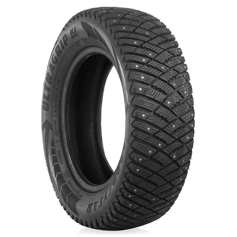 Зимние шины GOODYEAR Ultra Grip Ice 185/65 R15 88T