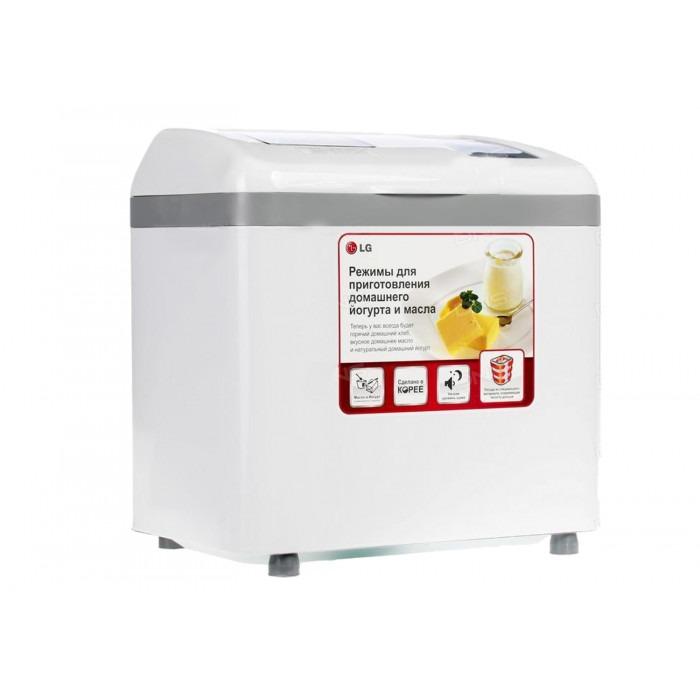 Хлебопечь LG-1001CJ