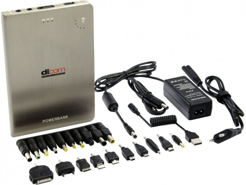 Внешний Аккумулятор Dicom PB16000mAh