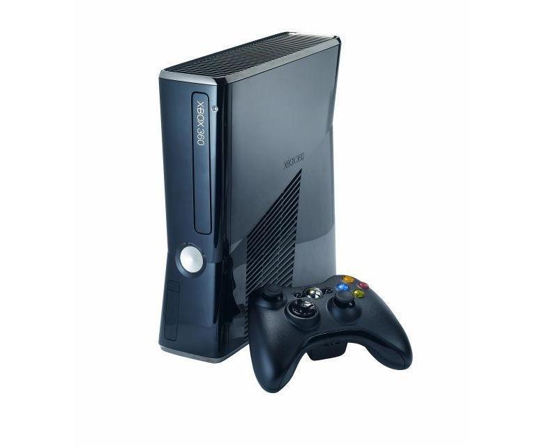 Игровая приставка XBOX 360 250GB
