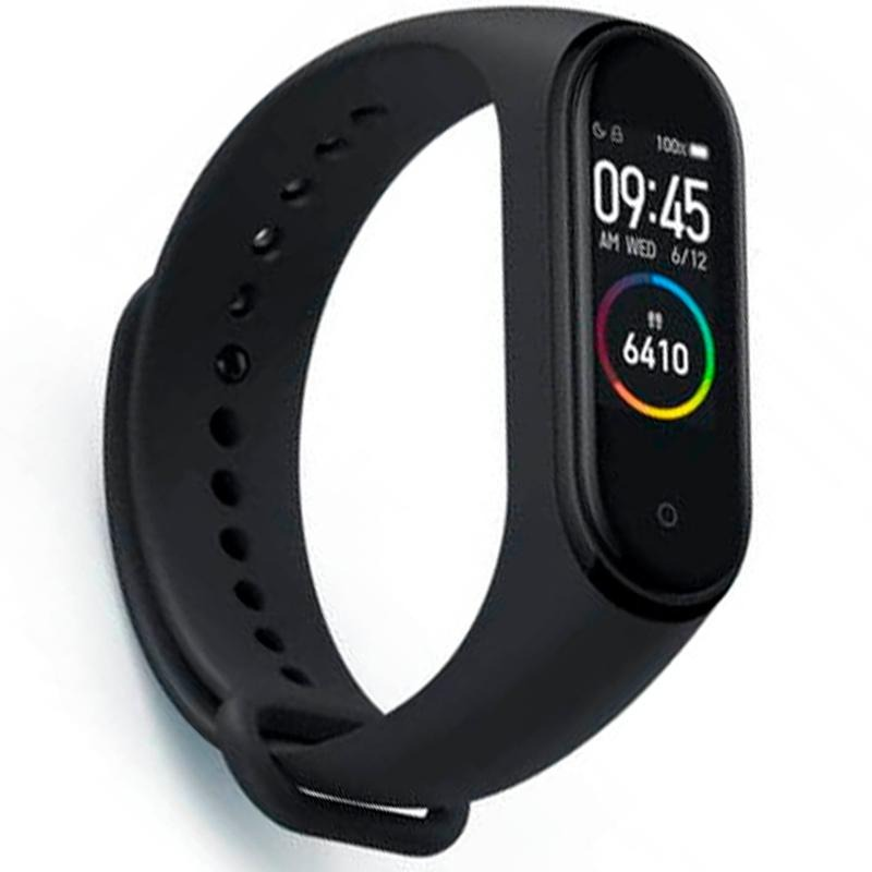 Фитнес часы Xiaomi Mi Band 4