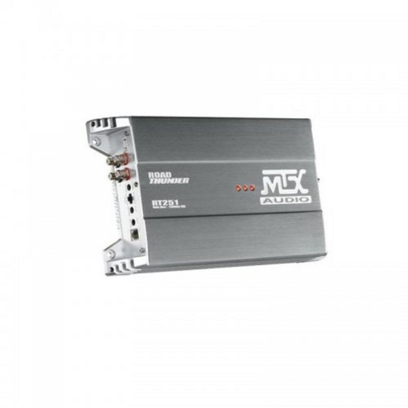 Моноусилитель MTX RT500.1D