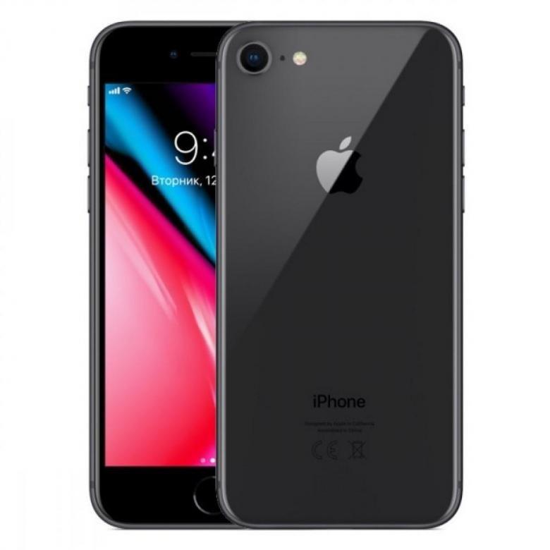 Смартфон iPhone 8 64Gb